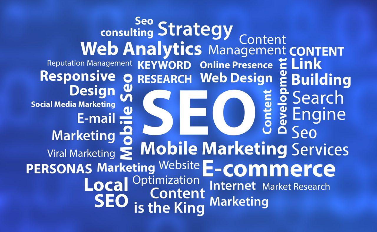 SEO ( Search Engine Optimisation ) Service
