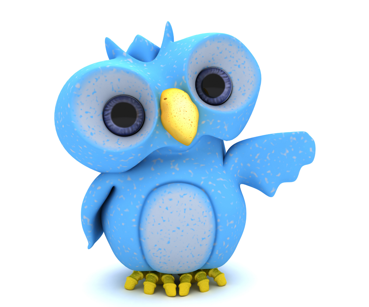 Hiring for Twitter ads UK