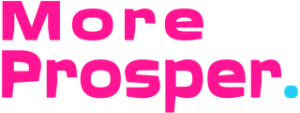 Grow Business: Digital Marketing Agency London | More Prosper Company Logo