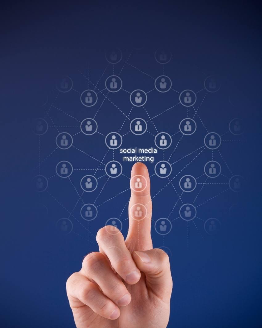 online media marketing company