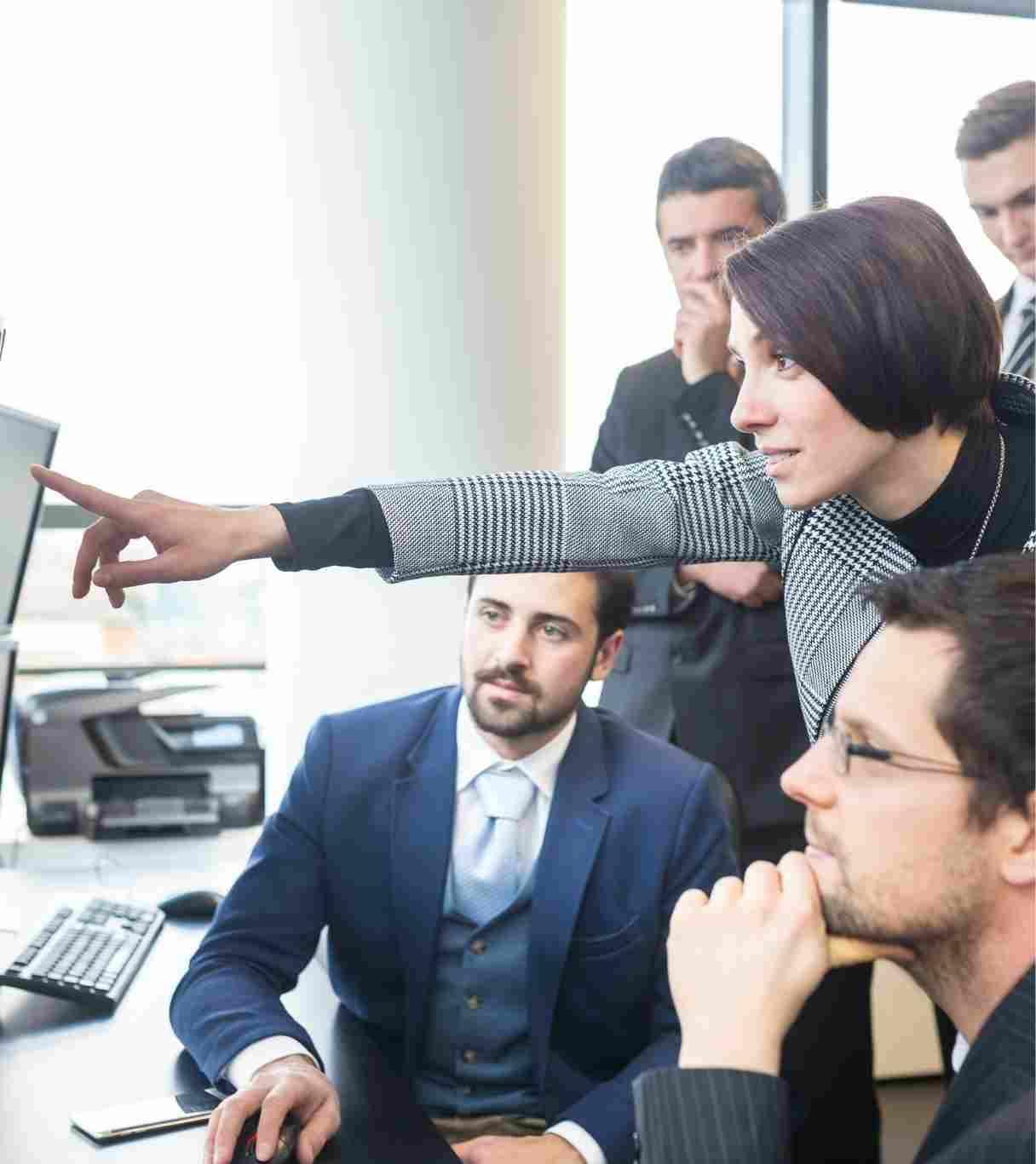 digital marketing agency consulting
