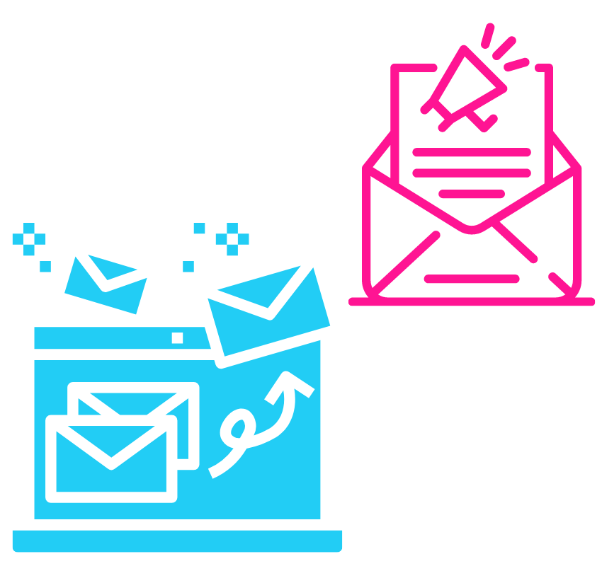 Email marketing services UK