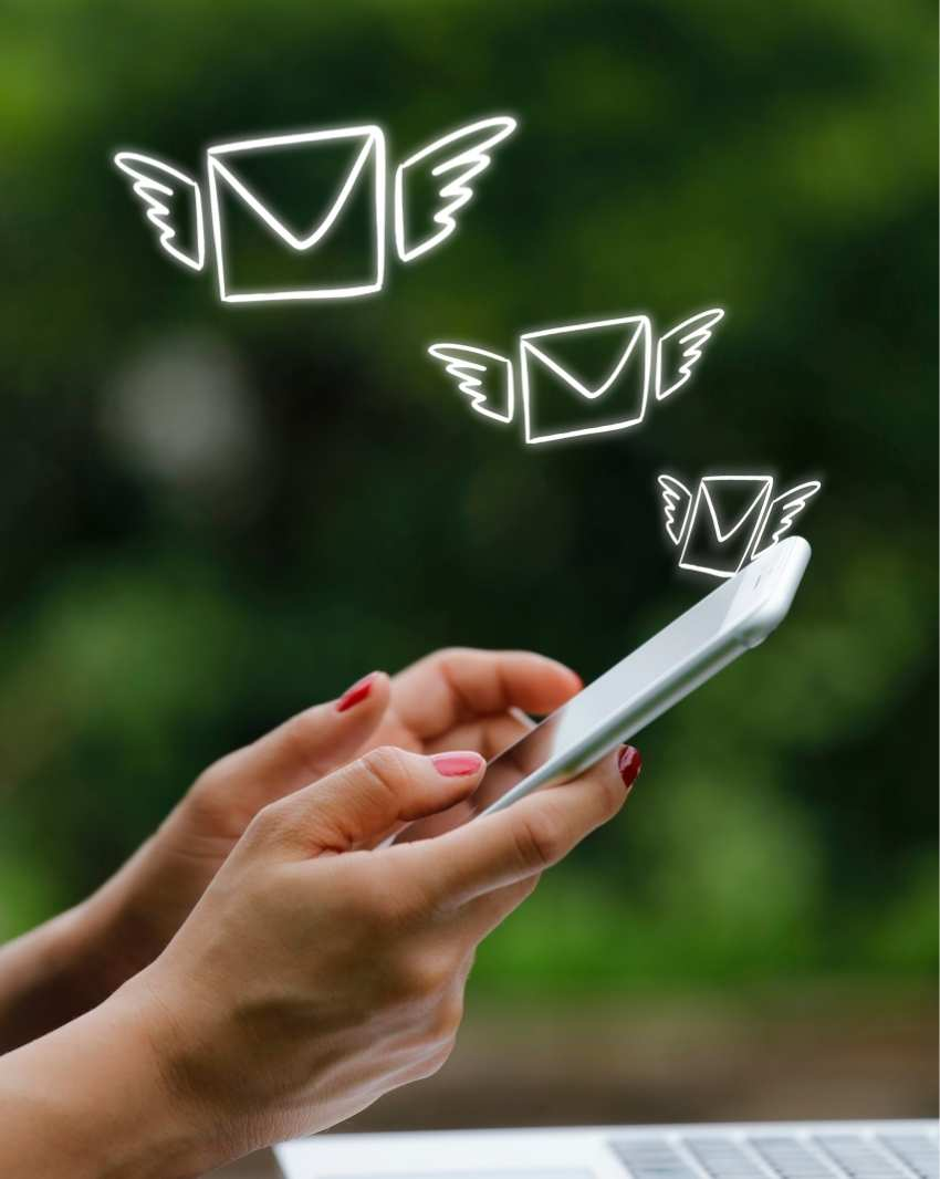 Agency for email marketing