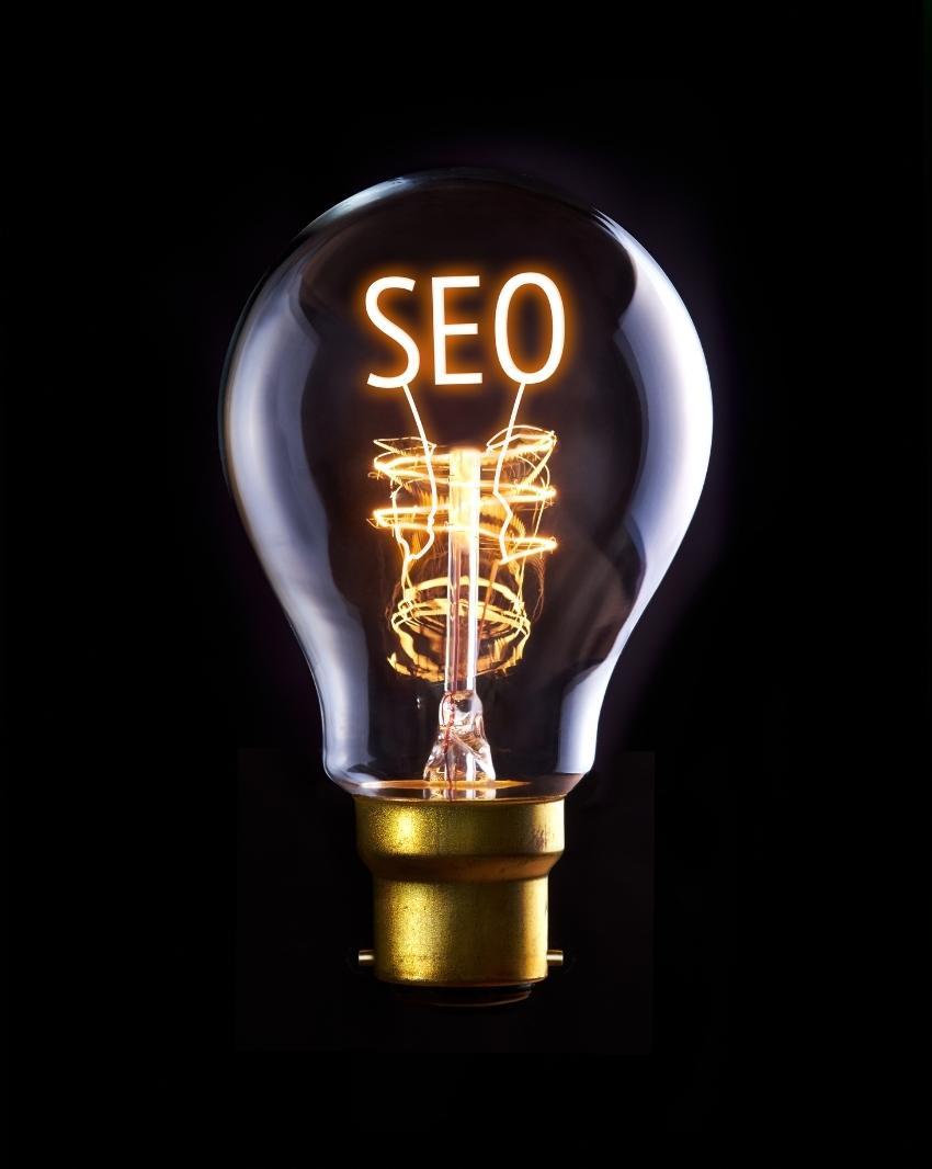 organic search engine optimisation (SEO) services
