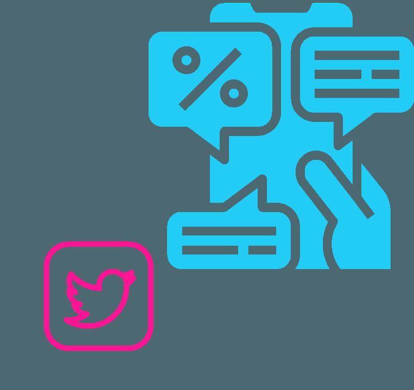 best twitter advertising services online uk
