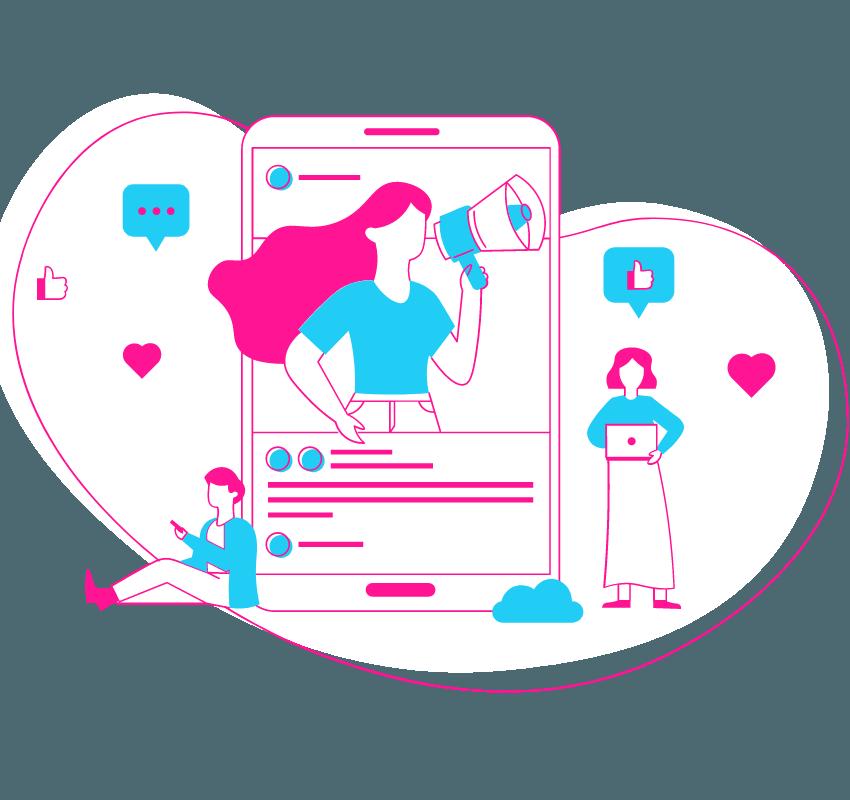 Facebook advertising services UK